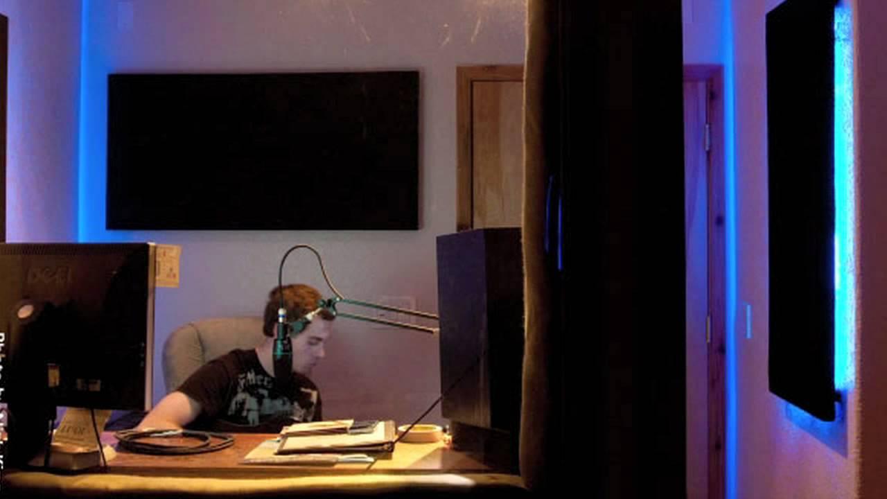 Audimute Acoustic Panel Review Blind Dog Audio Recording Studio
