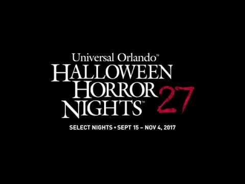 American Horror Story House Reveal Halloween Nights 27