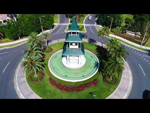 "Port St Lucie,Fl,2017 ""The Movie"""