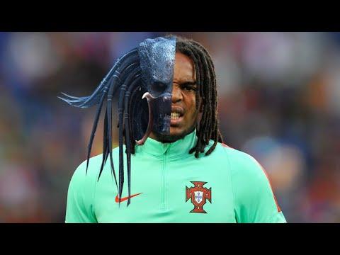 Renato Sanches ● The Portuguese Predator ● Strength & Skills ● Portugal