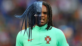 Renato sanches ● the portuguese predator strength & skills portugal