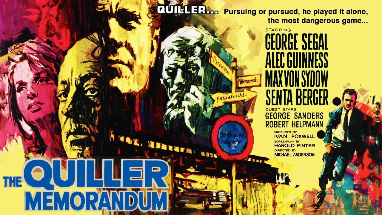 Quillerovo memorandum