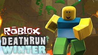 ROBLOX : DEATHRUN - Boom. Exploded. [Xbox One Gameplay, Walkthrough]