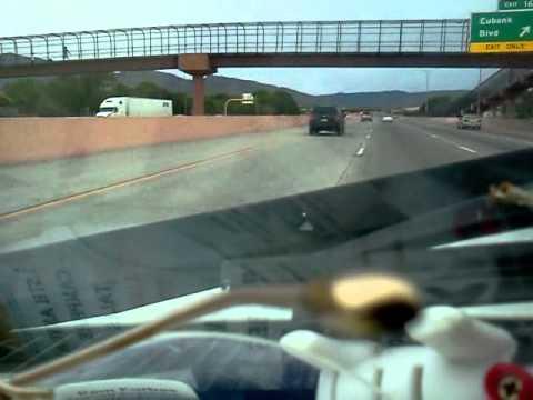 Albuquerque I-40