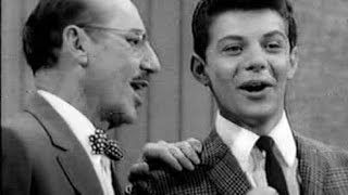 You Bet Your Life #60-35 Frankie Avalon and Harry Ruby (