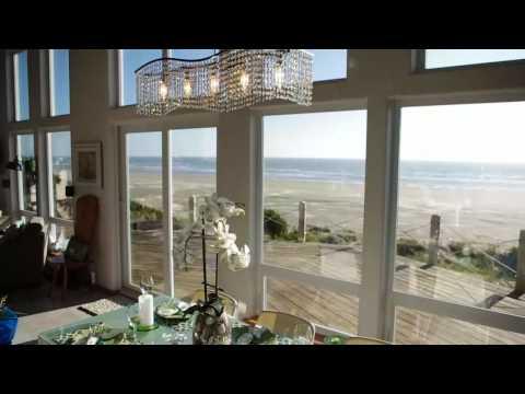 TheJackWest - Oceanfront Vacation Rental on Oregon Coast