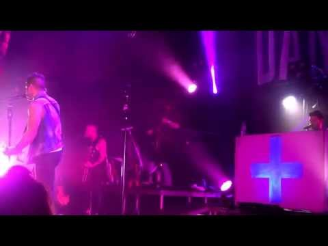 """Dan + Shay """"First Time Feeling"""" At House Of Blues In San Diego, California On March 19, 2015"""