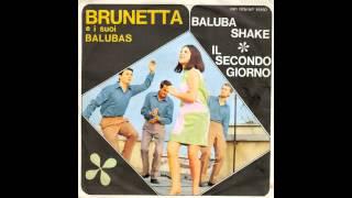 Brunetta e i suoi Balubas - Il secondo giorno
