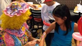 Clowns Riverside | Party Entertainment Riverside California | Magic Show for Children Yucaipa