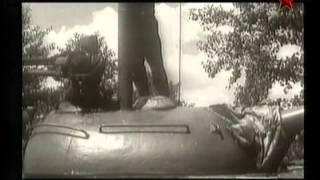 Документальный сериал Оружие ХХ века - Т 62