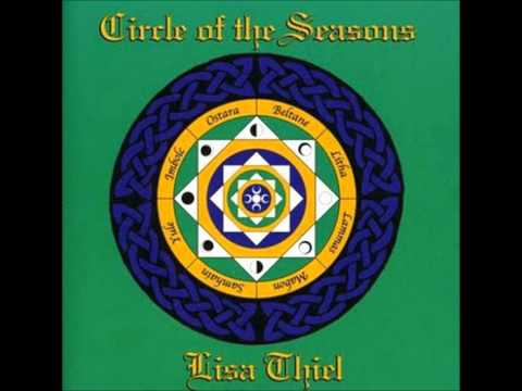 Ostara (Spring Equinox) (Lisa Thiel - Circle of the Seasons)
