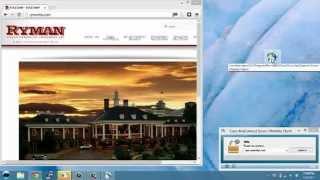 Ryman Hospitality Properties  VPN Training