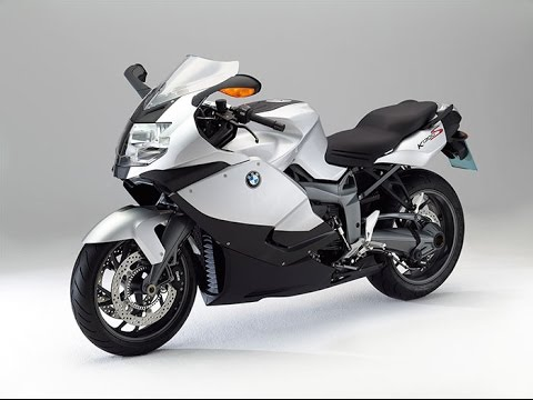 2016 Bmw K1300s The Interceptor Athlete Aerodynamic
