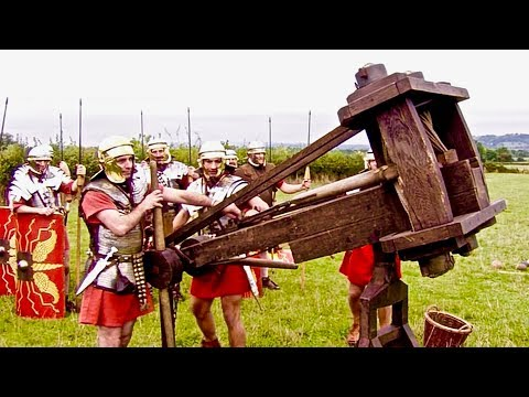 Technology of Ancient Rome - World's Most Influential Empire - Full Documentary