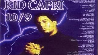 Kid Capri - 10 9 1989   ( mixtape complete )