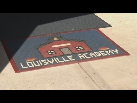 Louisville Academy Staff, Students Tested For TB Just In Case