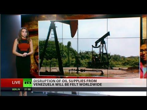 How Venezuela could blow up the oil market