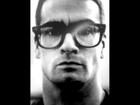 Henry Rollins on house music