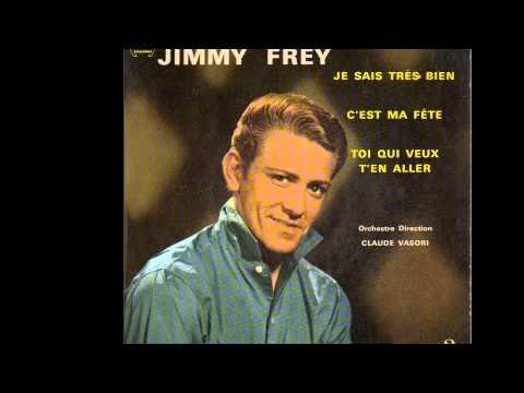Jimmy Frey - Yet I know
