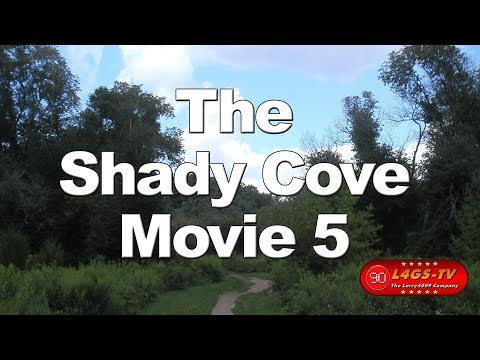 The Shady Cove Trip 5