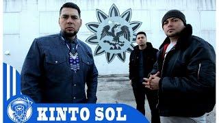 Kinto Sol - Protegiendo El Penacho (VIDEO OFICIAL)