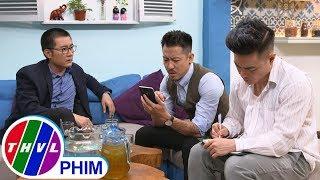 image THVL | Bí mật quý ông - Tập 254[3]: Mọi người bàn ý tưởng kinh doanh mới giúp quán của Ba hút khách