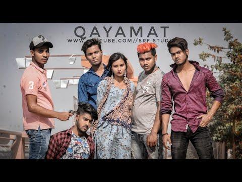 Qayamat Se Pehle Qayamat Hai Yaaro   Heart Touching   New Sad Song   Full Hd Song  Manan Bhardwaj