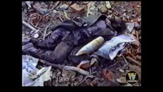 18+   Чечня, Грозный 1994-1995 .Эксклюзив