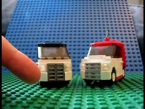 Lego Smart Car Variations How To Build Legotown Cars For Your Town
