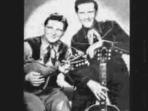Buchanan Brothers - Atomic Power 1946 Country Music Songs