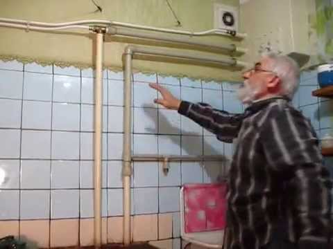 видео: Отопление в квартире своими руками. Как сделать отопление.