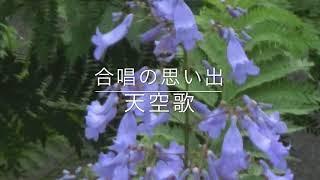 合唱/天空歌(空の名前より)2010