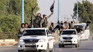 Giáo Hội Năm Châu 24 – 30/11/2015: Vì sao những chính sách chống quân khủng bố Hồi Giáo IS thất bại?