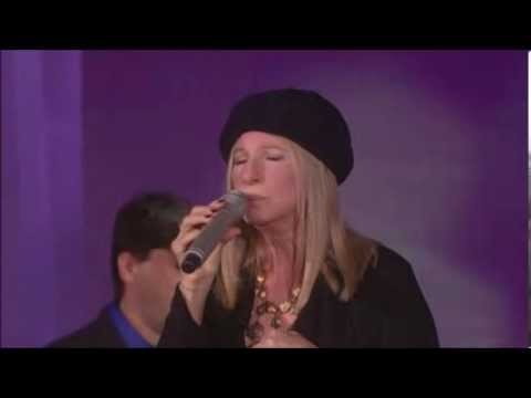 Barbra streisand the way we were