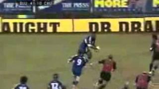 Crusaders vs Blues 2004