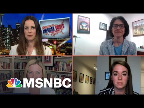 'This Iteration Of The Republican Party Isn't Sustainable' | MSNBC