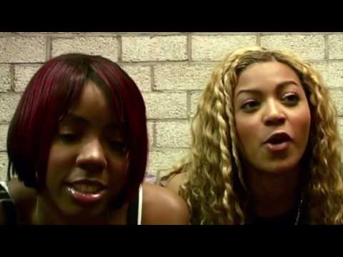 LMAO: Destiny Child Funniest Interview