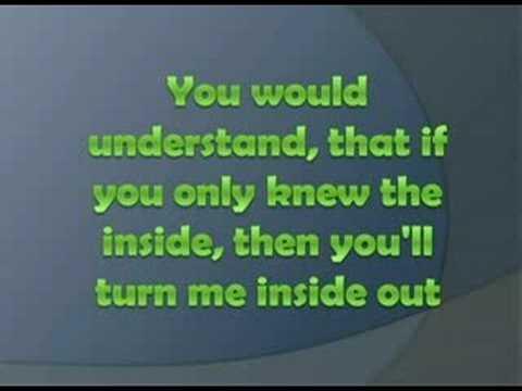 Prima J - Inside Out with lyrics