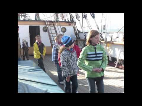 Age of Sail Milestone 2011.mov