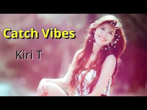 Kiri T - Catch Vibes | Pop Music for life
