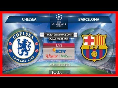 Statistik Menarik Jelang Chelsea Vs Barcelona