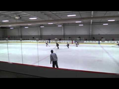PEE WEES- January 17, 2016 - Music City Cup Game 5 (FINAL) - Nashville, TN