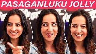 """Adult Content Iruku.. Pasangaluku Jolly ah Irukum"" | Amrutha Srinivasan & Roju | Kallachiruppu"