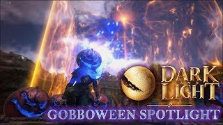 Dark and Light - Gobboween Spotlight
