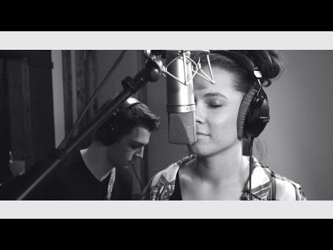 Kaeyra - Thinking Out Loud (cover) feat. Daniel Jonak