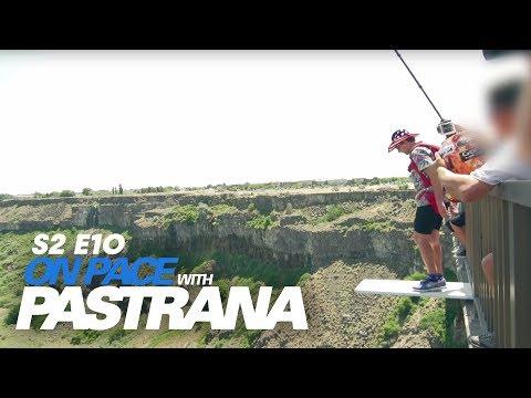 On Pace w/ Pastrana: B.A.S.E. Jump | S2E10 (Season Finale)