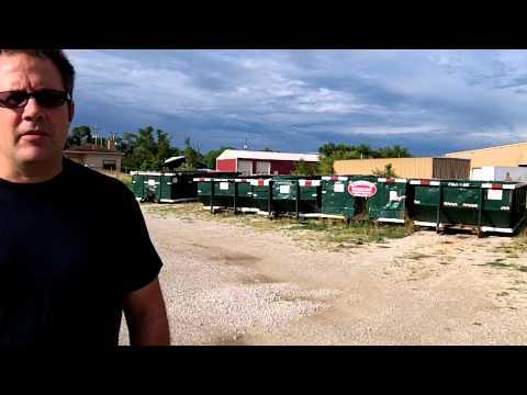 Waste management Davenport Ia  CALL (563) 332-2555