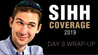 SIHH 2019: Tim Mosso