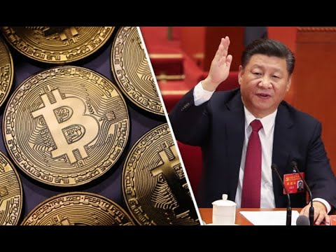 Bitcoin: China cracks down on mining cybercurrency amid fears of electricity use and risks