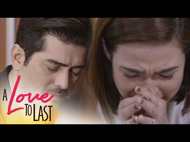 A Love To Last: Andeng walks out on Anton | EP 179